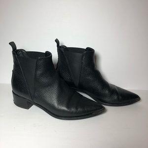 04bf9834de Acne Shoes   Studios Jensen Pointy Toe Bootie   Poshmark